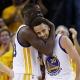 Jaque del genial Curry al sublime Rey de la NBA