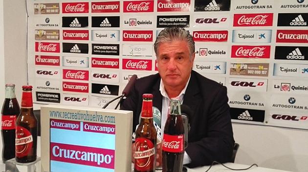 El empresario uruguayo Víctor Hugo Mesa