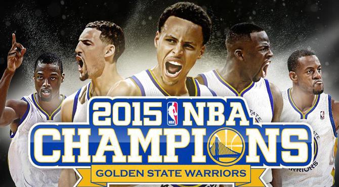 Curry le quita la NBA a LeBron y convierte a los Warriors en campeones