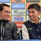 Contador y Quintana se citan para el sábado