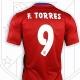Fernando Torres se pide el '9'