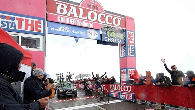 La Croix de Fer sustituye al Galibier en la 20ª etapa del Tour