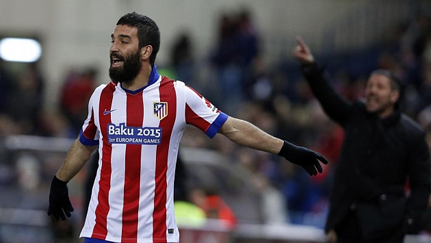 Arda wants out of Atleti: We run too much here