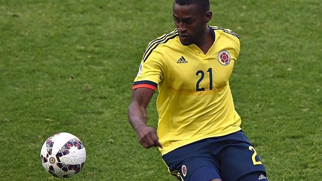 Jackson Martínez: Es un hecho, soy jugador del Atlético