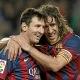 """Puyol y su anécdota con Messi, """"el extraterrestre"""""""