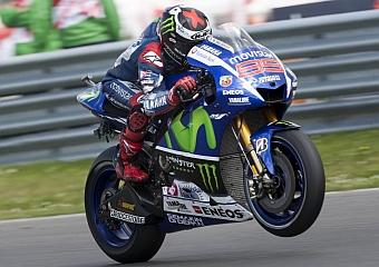 Lorenzo y la mayoría dan la razón a Rossi