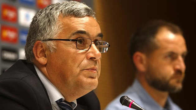 Espanyol president confirms Real deal for Lucas Vázquez
