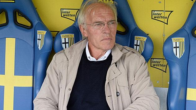 El Parma se refunda y jugará en la Serie D