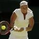 Kvitova comienza arrasando en la defensa del t�tulo