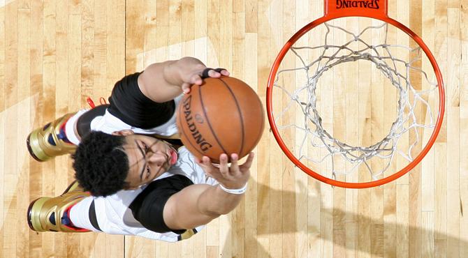 Las estrellas jóvenes ya son los nuevos ricos de la NBA