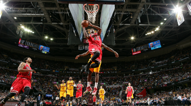 Butler seguirá en Chicago y los Bulls respiran de alivio