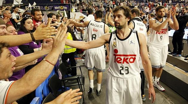 Llull aparca la aventura NBA con los Rockets y seguirá en el Madrid