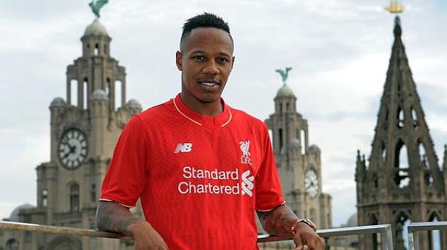 El Liverpool ficha a Nathaniel Clyne