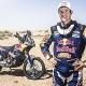 De Avi� a Dakar en dos ruedas