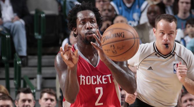 Houston ata al 'jugador más hábil' de la NBA para olvidar a Llull