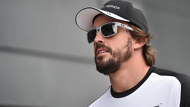 6f9c791b35 GP Gran Bretaña F1 2015  Fernando Alonso