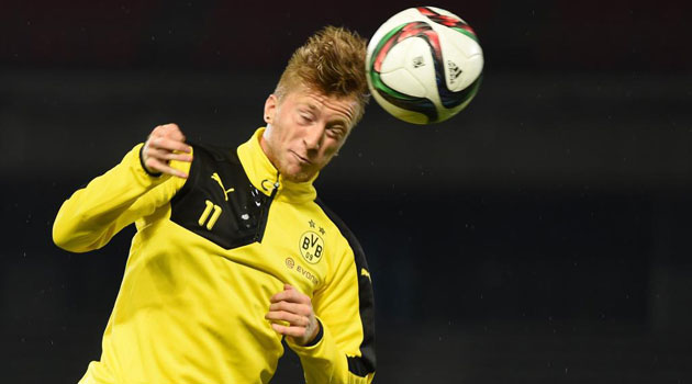 Reus rejected Barça because of big-name competition