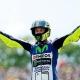Rossi, 15 a�os siendo 'el rey'
