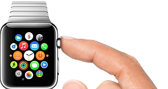 Las ventas del 'Apple Watch' se desploman