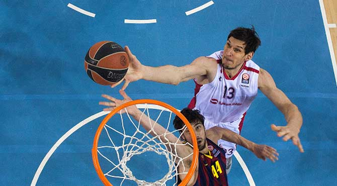 El techo de la Euroliga completa la ONU de los Spurs: seis extranjeros para ganar el anillo de la NBA