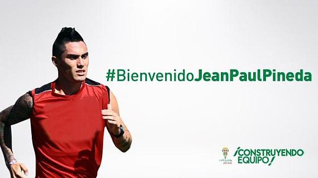 Jean Paul Pineda