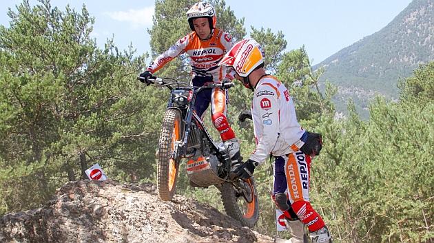 Raga logra en Andorra su tercera victoria de la temporada