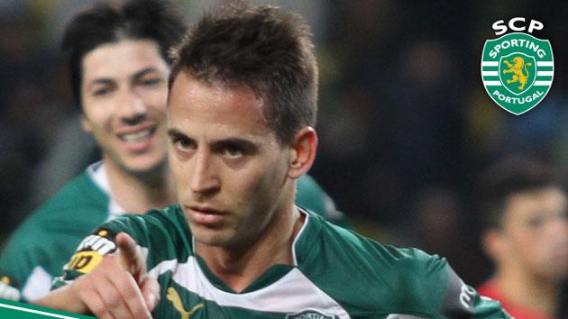 Joao Pereira, nuevo jugador del Sporting de Lisboa