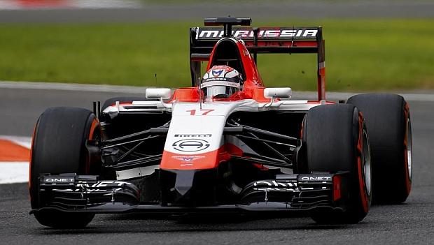 La FIA retira el 17 de Bianchi en su honor