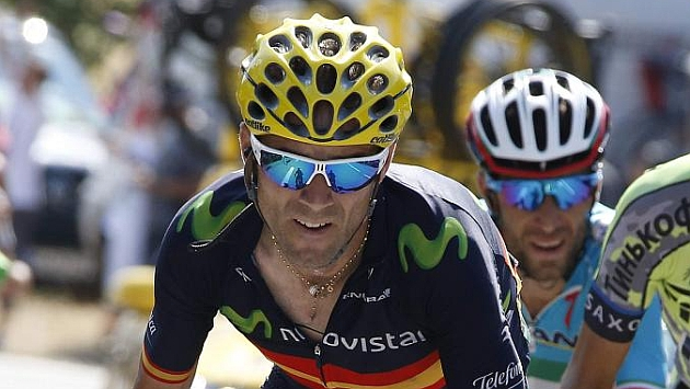 Contador is dangerous, that's why we upped the pace