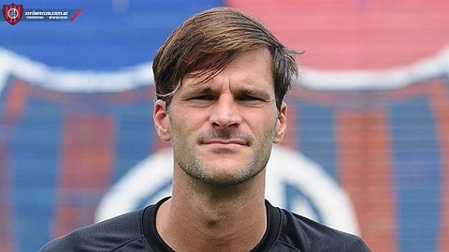 Leo Franco nuevo jugador del Huesca