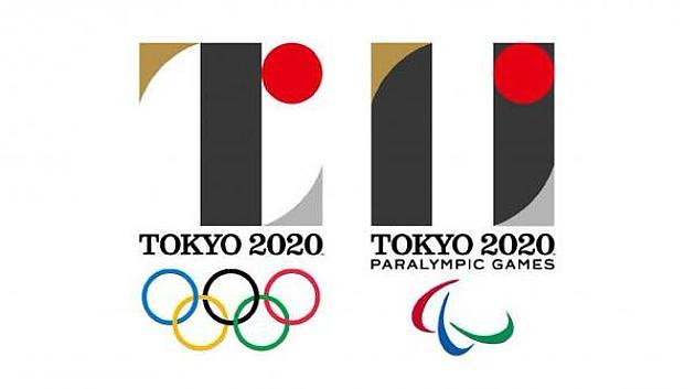 Tokio Revela Los Logotipos De Los Juegos Olimpicos Y Paralimpicos De