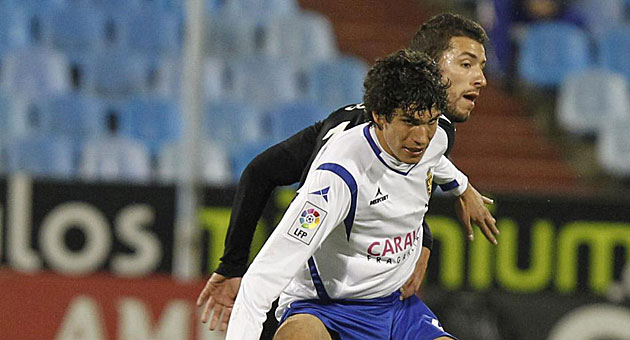 Real Madrid sign Vallejo for ¤6m