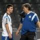 """Martino afirma que """"Messi no se bajó"""" del amistoso con México"""