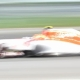 El español con más vueltas en carrera de 2015 es... ¡Roberto Merhi!
