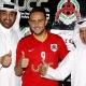 Sergio García, presentado oficialmente en Qatar
