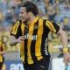 Diego Forlán se estrena en Peñarol con dos goles