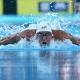 Michael Phelps gana sus 'Mundiales'
