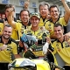 Alex Rins logra su primera victoria en Moto2