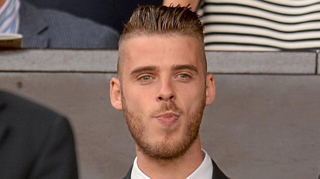 United get Real by registering De Gea for Champions League