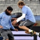 Uruguay juega el campeonato de los retornos
