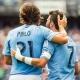 La magia de Pirlo y un gol de Villa despiertan al New York City