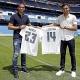 """""""Con Danilo, el Madrid tiene un gran lateral para los diez próximos años"""""""