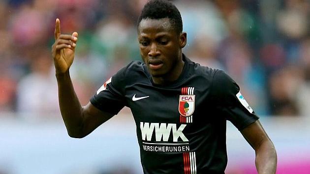 Baba Rahman ya es jugador del Chelsea