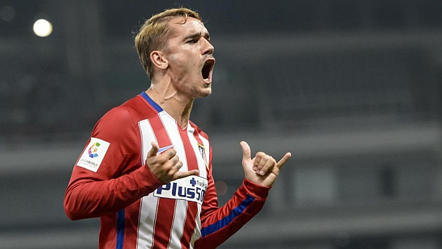 Griezmann's new release clause, Atlético's highest ever