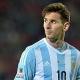 Messi jugará con la selección argentina