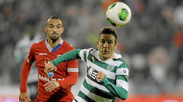 Capel deja Lisboa con destino a Genoa