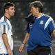 El 'Tata' Martino se arrepiente de lo que dijo sobre Messi