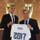 Pepe renueva hasta 2017 con el Real Madrid