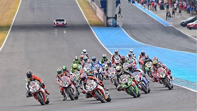 Jerez se prepara para conocer al campeón