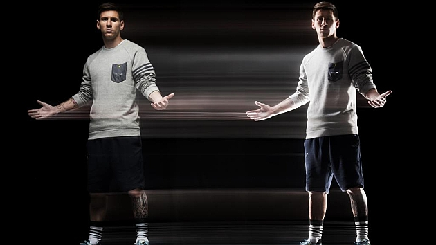 Fans think this will be Messi's season